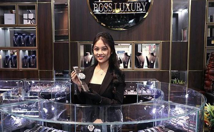 """Boss Luxury """"tấn công"""" thị trường miền Nam"""