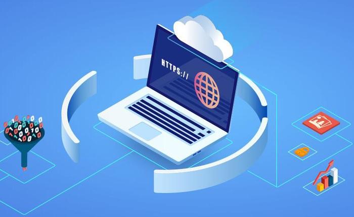 Cloudrity nâng tầm website của doanh nghiệp Việt như thế nào?