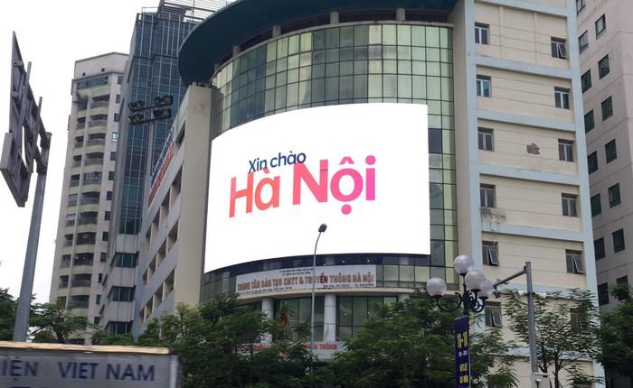 Chỉ trong 3 ngày hình ảnh OPPO Reno2 series phủ sóng khắp Việt Nam