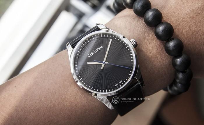 Đồng hồ CK có tốt không? 3 lời nói thật lòng