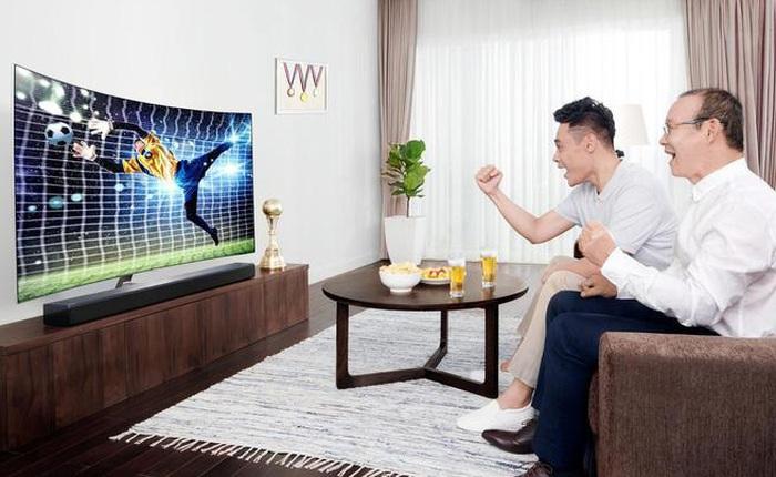 Đánh trúng nhu cầu xem SEA Games, bảo sao những chiếc TV này được người Việt tìm mua nhiều thế