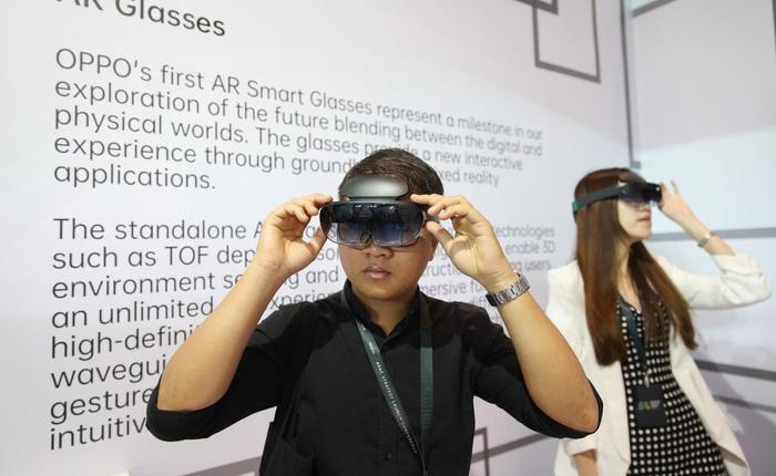 OPPO tập trung phát triển công nghệ ứng dụng 5G, đầu tư mạnh mẽ vào thị trường APAC và Việt Nam