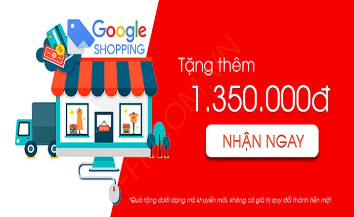 Công phá Google Shopping Việt Nam với công cụ độc đáo từ 3F