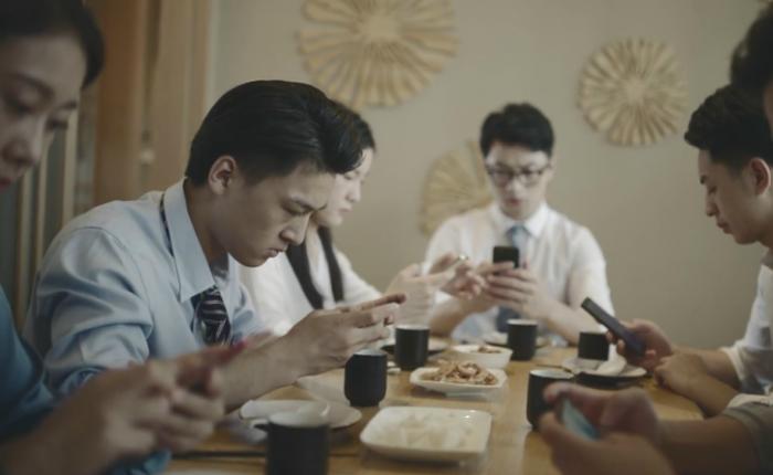 Một trường Đại học ở Trung Quốc yêu cầu sinh viên phải thêm 1667 bạn trên WeChat để lấy điểm A+