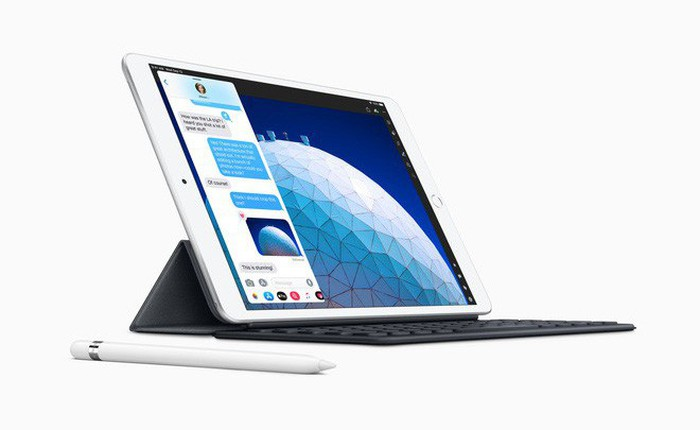 Xuất hiện điểm benchmark của chiếc iPad mới: A12 Bionic, 3GB RAM, xung nhịp bằng với iPhone 2018