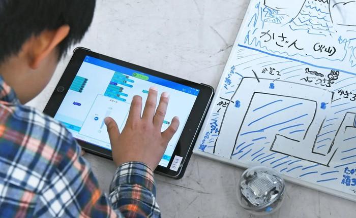 Nhật Bản: code sẽ trở thành môn học bắt buộc từ lớp 5 vào năm 2020