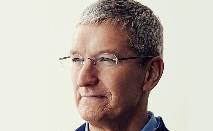 Tim Cook trấn an các nhà đầu tư: Apple chuẩn bị ra mắt một sản phẩm sẽ làm mọi người phải kinh ngạc