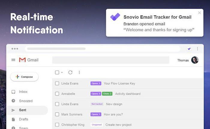 Lên lịch gửi Email định kỳ nhanh chóng và trực quan nhờ công cụ siêu nhỏ