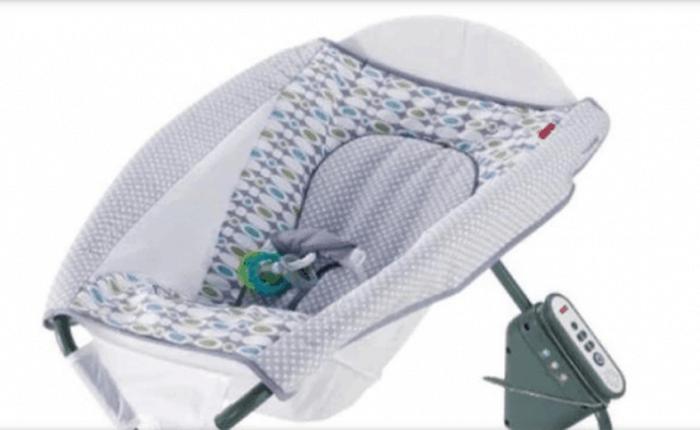 10 trẻ nhỏ tử vong do sử dụng nôi ru ngủ hãng Fisher-Price và lời cảnh báo tới toàn thể phụ huynh