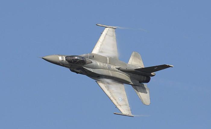 Hà Lan: Phi cơ bay nhanh quá nên bị trúng đạn do chính mình bắn ra