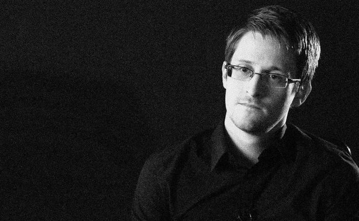 Cựu điệp viên Edward Snowden giải thích vì sao tự dưng CIA lại lập tài khoản Instagram
