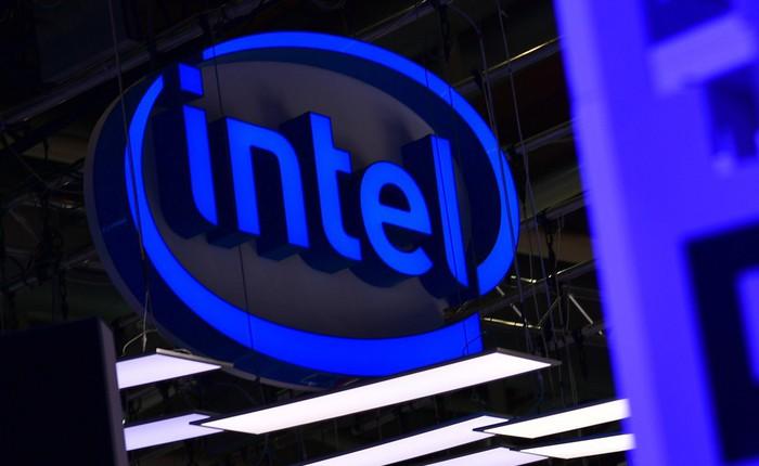 CEO dự báo tương lai u ám, cổ phiếu Intel sụt giảm mạnh 6%