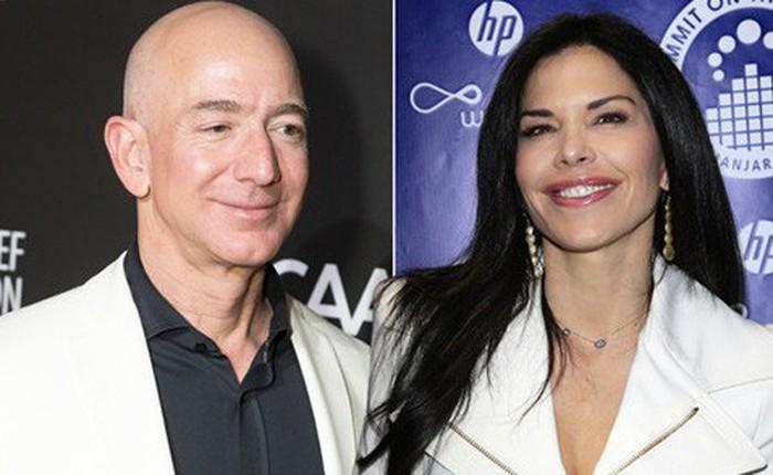"""Bị báo Mỹ """"tống tiền"""", dọa đăng ảnh nóng, CEO Amazon Jeff Bezos trả lời bằng email chỉ có 3 chữ"""