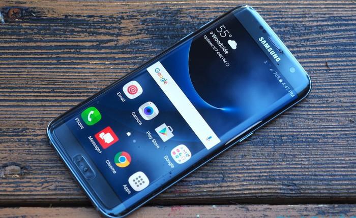 Cựu flagship 3 năm tuổi Galaxy S7 của Samsung sẽ nhận được các bản cập nhật bảo mật hàng quý