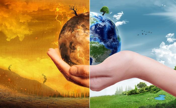 Khoảng cách giàu nghèo giữa các nước càng lúc càng lớn vì... biến đổi khí hậu