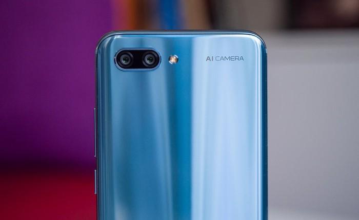 Huawei muốn thương hiệu con Honor đánh bại Xiaomi