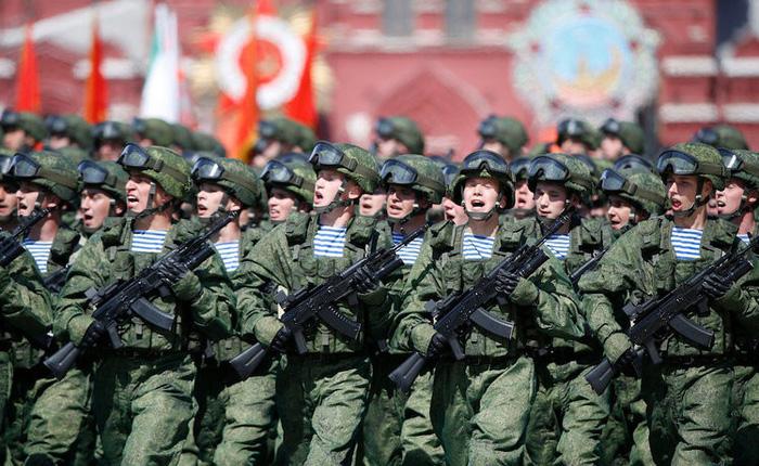 Đại tá Nga tuyên bố lính Nga có khả năng ngoại cảm: dùng não chặn sóng vô tuyến, đọc ý nghĩ đối phương, nhìn xuyên két sắt