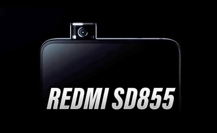 Có tới 2 mẫu flagship giá rẻ chuẩn bị được Redmi trình làng, mẫu thứ 2 có thể là Pocophone F2