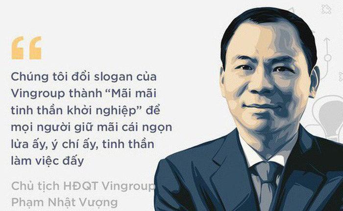 Hơn 8 tháng tuyên bố trở thành Tập đoàn công nghệ, Vingroup đã làm được những gì?