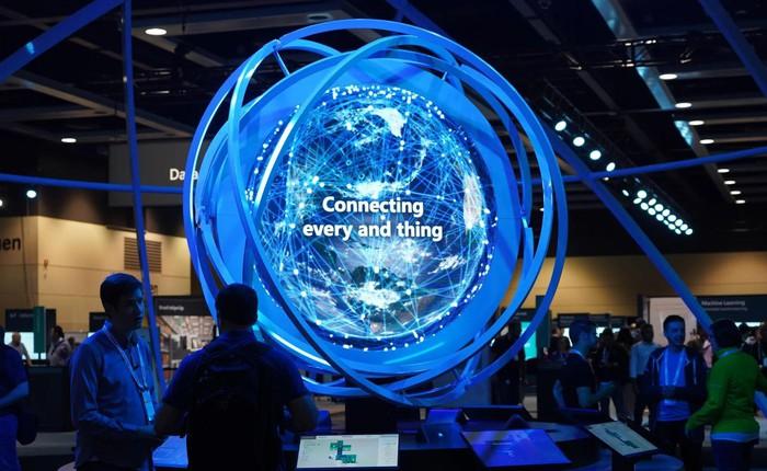 """Microsoft: """"Gã giang hồ"""" hoàn lương trong giới công nghệ"""