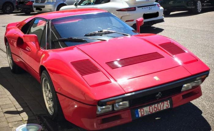 Đức phát lệnh truy nã người đàn ông lái thử xe Ferrari 3 triệu USD rồi đạp ga chạy mất hút