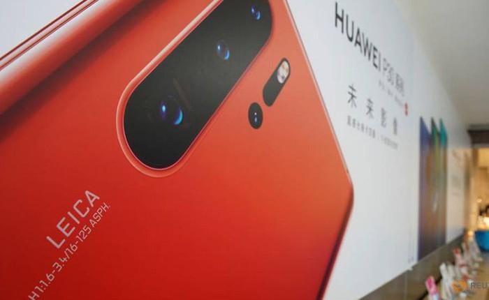 Startup Mỹ tố sếp Huawei ăn cắp bí mật thương mại