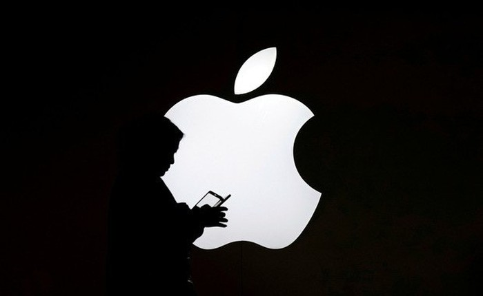 Apple có thể mất 29% lợi nhuận tại thị trường Trung Quốc do ảnh hưởng bởi cuộc chiến thương mại Mỹ - Trung