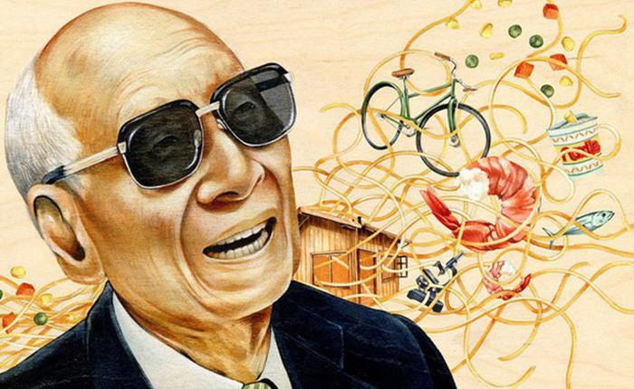 Hy hữu: Ăn mì gói suốt 60 năm, cụ ông Nhật Bản vẫn thọ gần trăm tuổi