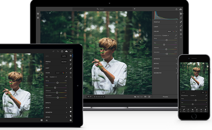 Adobe chuẩn bị nâng gấp đôi giá bán gói phần mềm chỉnh sửa ảnh Lightroom và Photoshop