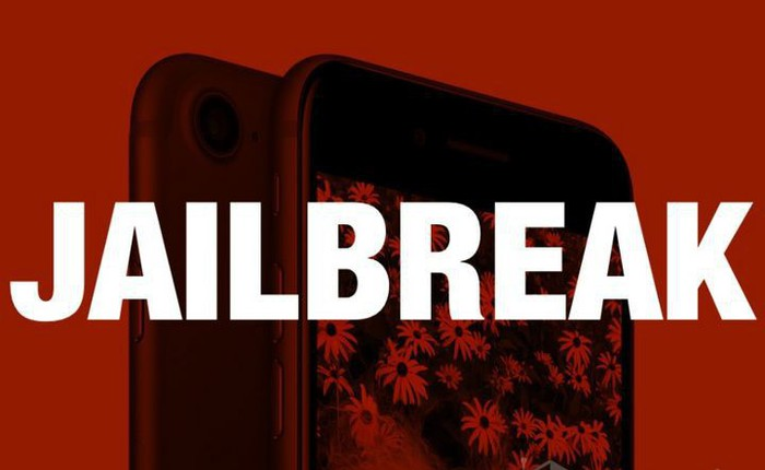 """Bảo mật là vậy nhưng iOS 12.2 bản mới nhất cũng vừa bị """"bẻ khóa"""" thành công trên iPhone XS Max"""