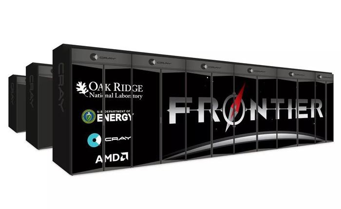 Siêu máy tính nhanh nhất thế giới sẽ được AMD và Cray chế tạo cho chính phủ Mỹ