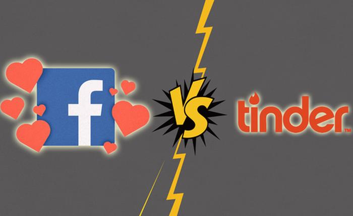 """Facebook Dating """"ăn đứt"""" Tinder ở 6 điểm này, lợi hại đủ cả nên phải thuộc ngay"""