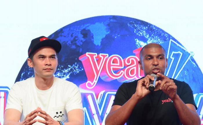 """Tạm quên sự cố YouTube, Yeah1 đã """"bắc tiến"""" với TVB, """"đông tiến"""" qua Indonesia, """"tây tiến"""" sang Ả Rập, tham vọng chinh phục thị trường 357 tỉ USD"""