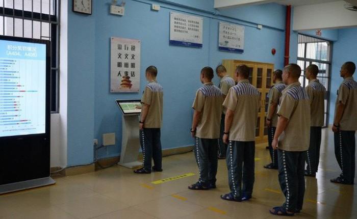 Nhà tù Trung Quốc cho phạm nhân mua sắm online, sau 4 tháng có ngay 400.000 đơn đặt hàng