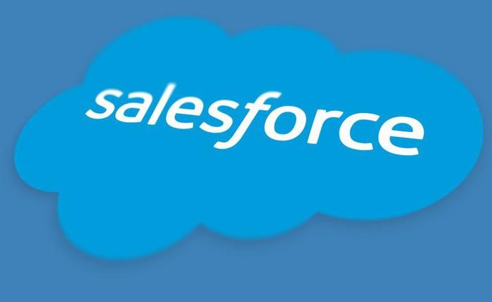 Salesforce thâu tóm công ty trực quan hóa dữ liệu Tableau trong thương vụ trị giá 15,7 tỷ USD