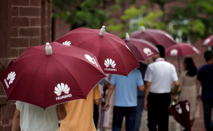Bí mật phía sau hệ điều hành được Huawei phát triển để thay thế Android của Google