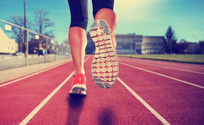 Nghịch lý giày chạy bộ: Công nghệ tốt vẫn làm tăng nguy cơ chấn thương