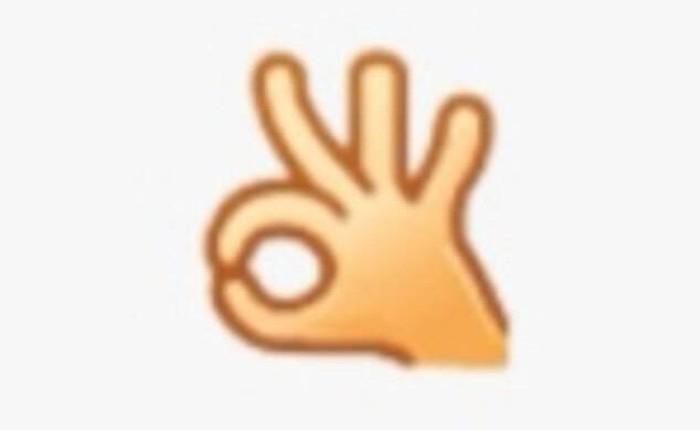 """Trung Quốc: Nhân viên bị đuổi việc vì reply sếp bằng emoji """"OK"""" trên WeChat"""