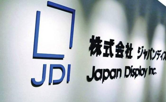 Apple đầu tư 100 triệu USD cho Japan Display, đối tác hứa hẹn sẽ giúp Apple bớt phụ thuộc vào Samsung Display