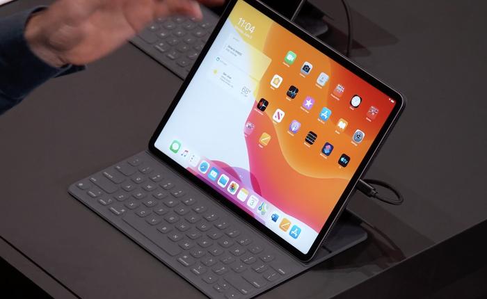 Apple ra mắt iPadOS dành riêng cho iPad: Giao diện màn hình chính mới, hỗ trợ ổ cứng USB, download tập tin bằng Safari, đa nhiệm tốt hơn