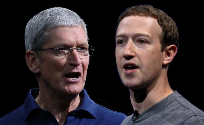 Đối đầu với Facebook, Apple biến iOS 13 thành một mạng kết nối tôn trọng quyền riêng tư
