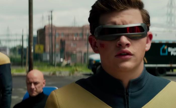 """Review """"X-Men Dark Phoenix"""": Lời chia tay đau lòng từ thương hiệu đình đám gần 20 năm tuổi"""