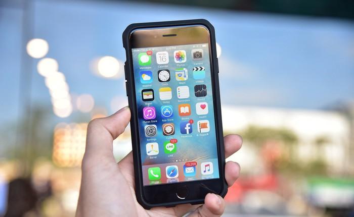 iOS 12.2 chính thức bị jailbreak bằng công cụ mới nhất