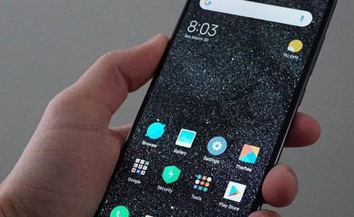 Kích hoạt chế độ màn hình 84Hz trên Xiaomi Mi 9 sẽ gây ảnh hưởng nghiêm trọng đến thời lượng pin máy