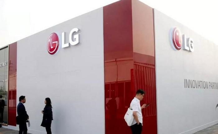 LG tích cực đầu tư cho các nhà máy sản xuất tấm nền OLED trước thời điểm Apple chuyển từ màn LCD sang OLED