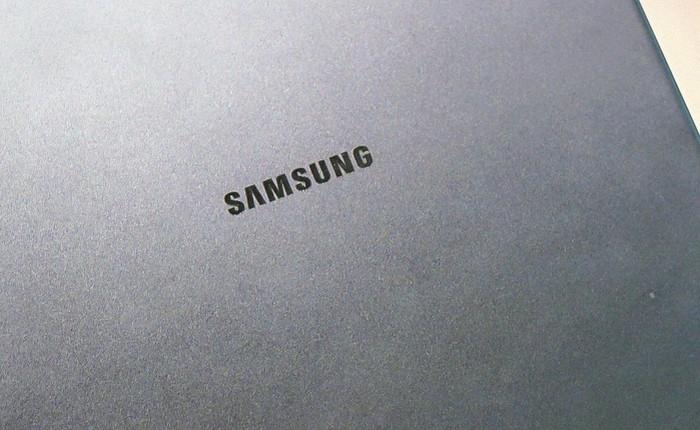 Laptop lai Samsung Galaxy Book S sắp ra mắt với Snapdragon 855 và Windows 10