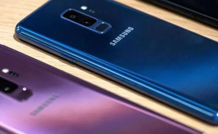 Samsung thu hẹp khoảng cách với Xiaomi tại thị trường smartphone Ấn Độ
