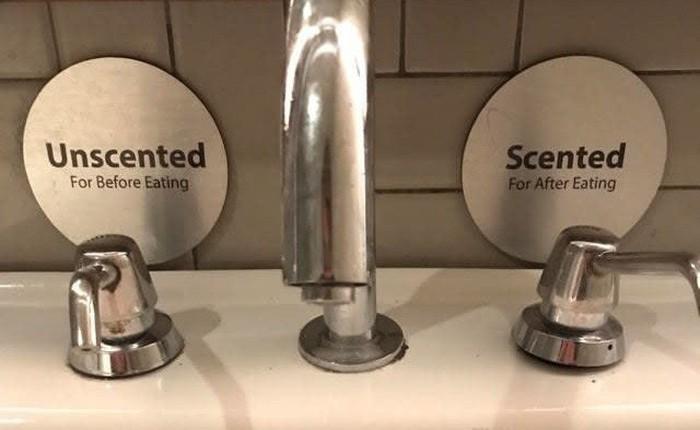 Loạt ý tưởng chăm sóc thực khách của các nhà hàng khiến ai cũng ngả mũ thán phục