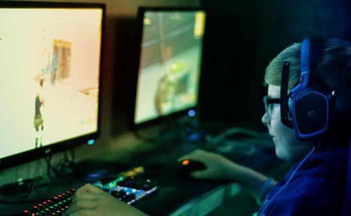 Cậu nhóc người Mỹ ẵm trọn 3 triệu USD nhờ chơi Fortnite