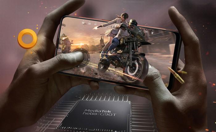 Redmi chuẩn bị ra mắt smartphone chuyên game giá rẻ, dùng chip Helio G90T